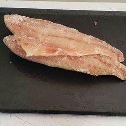 Corvina Nacional Filete Gc 1kg.