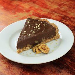 Tarta Choconuez (Vegan)