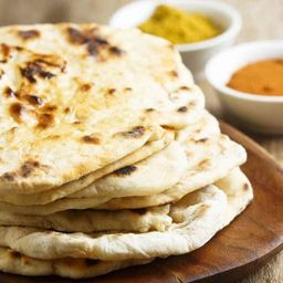 Tandoori Roti Crispy