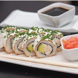 Roll Pollo Especial