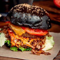 Burger Ira Infernal