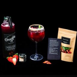 Mestizo - Cocktail de Autor