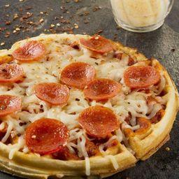 Waffle el Pizzero
