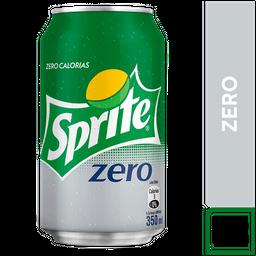 Sprite Sin Aúcar 350 ml