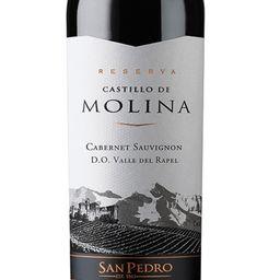 Castillo Molina Cabernet Sauvignon 750ml