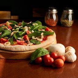 Arma tu pizza premium!