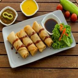 Arrollados Tofu