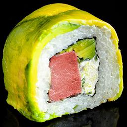 Tuna Hass Roll
