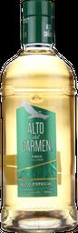 Pisco Alto del Carmen Frutal 35° 750 mL