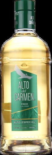 Pisco Alto del Carmen 35° 750cc