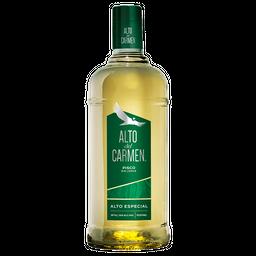 Pisco Alto del Carmen 35° Frutal 1 L