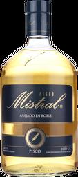 Pisco Mistral 35° 1L