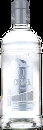 Pisco Alto del Carmen Transparente 40° 750 cc