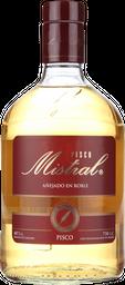 Pisco Mistral 40° 750 cc