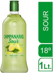 Sour Campanario Limón 1000 cc
