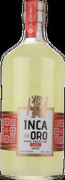 Sour Inca de Oro Limón 750 cc