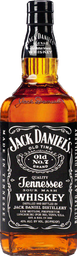 Whisky Jack Daniel's 750 mL