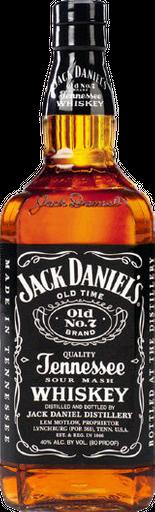 Whisky Jack Daniels 750 cc