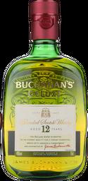 Whisky Buchanans 750 cc 12 años