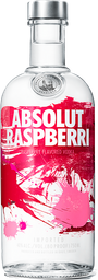 Vodka Absolut Rapsberry