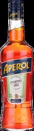 Aperol Licor Aperitivo