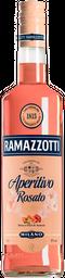 Licor Aperitivo Ramazzotti Rosato 750 mL