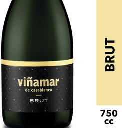Espumante Viñamar Brut 750 mL