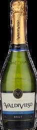 Vino Espumante Valdivieso Clásico Brut 750 mL