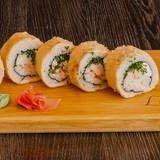Hot Chicken Special Roll