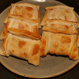 Empanada Horneada Pino x 6