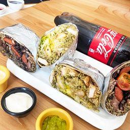 Promo Burritos 1