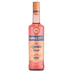 Botella Ramazzotti
