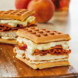 Waffle Premium