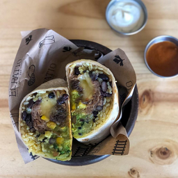 Burrito Zicatela