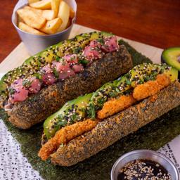 Combo 2 Sushi-Pletos