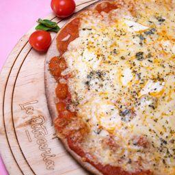 Pizza All Chease Familiar