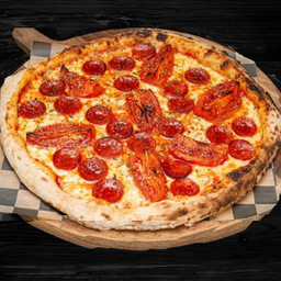 Pizza Diavoletta