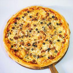 Pizza la Recova