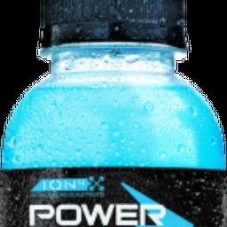Powered Azul 500ml