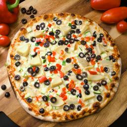 Pizza Veggie Mediana