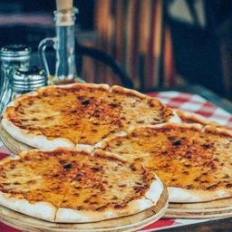 3x Pizzas Tradicional