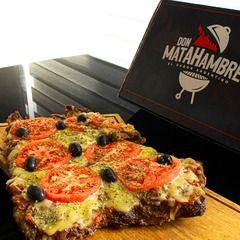 Box Matahambre a la Pizza
