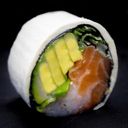 106 Sake Ebi Cheese