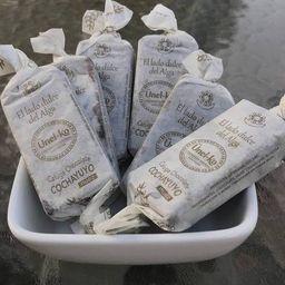 Caluga de Cochayuyo Chocolate