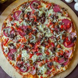 Pizza Insaciables