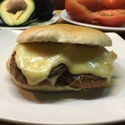 Hamburguesa Premium Luco