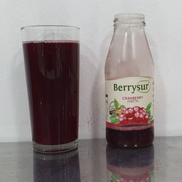 Jugo Cranberry 250 ml