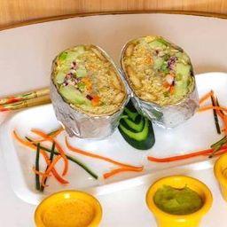 Burrito Tacolgando