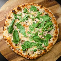 Pizza porto mediana