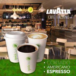 Café grano doble espresso
